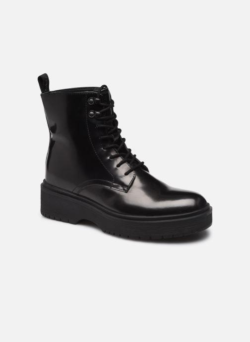 Bottines et boots Levi's Bria Noir vue détail/paire