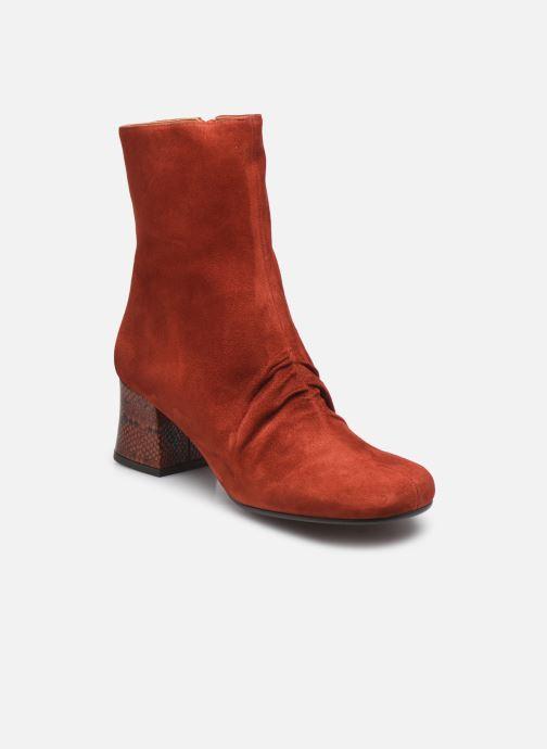 Stiefeletten & Boots Chie Mihara Meru orange detaillierte ansicht/modell