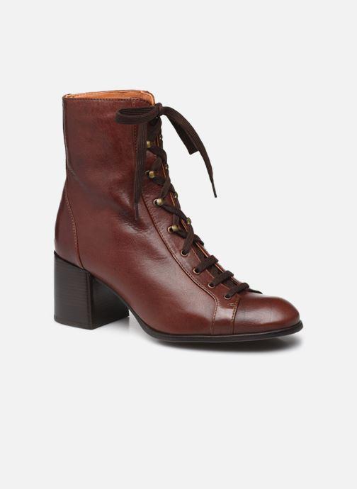 Stiefeletten & Boots Damen G-Maida 39