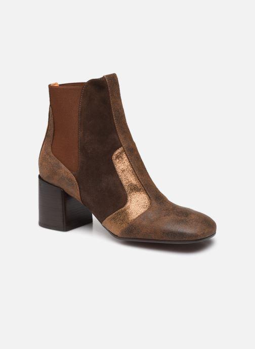 Stiefeletten & Boots Chie Mihara Umay braun detaillierte ansicht/modell