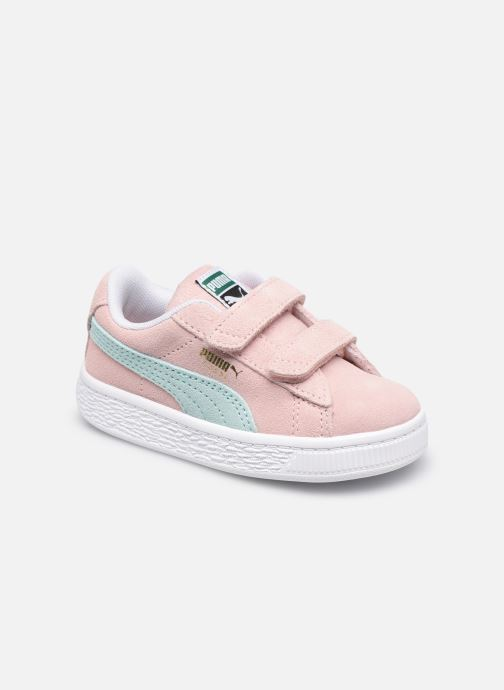 Sneaker Kinder Suede Classic V Inf