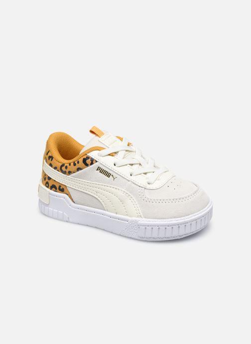 Sneakers Puma Cali Sport Roar Ac Inf Wit detail