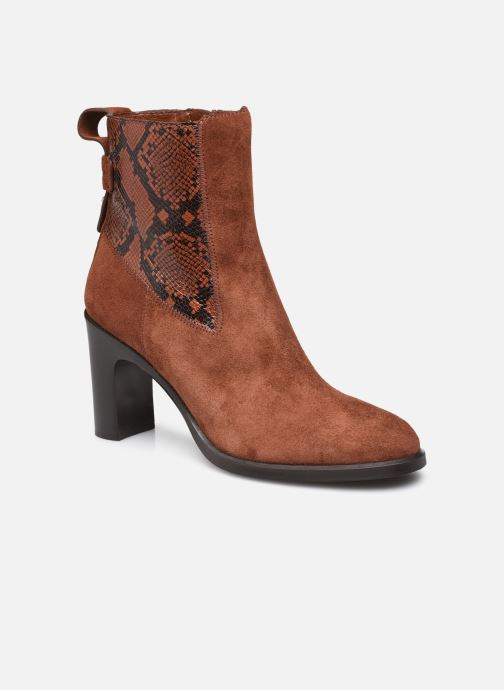 Boots en enkellaarsjes Dames Annylee Ankle Boot High Heel
