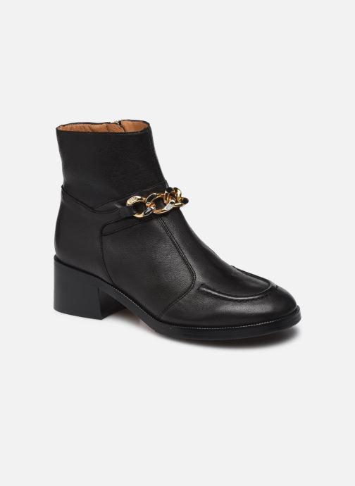 Ankelstøvler Kvinder Mahe Ankle Boot Mid Heel