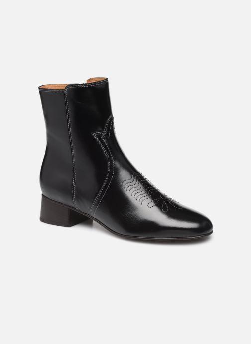 Boots en enkellaarsjes Dames Lizzi Ankle Boot Mid Heel