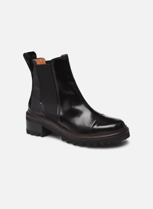 Boots en enkellaarsjes Dames Mallory Ankle Boot Chelsea