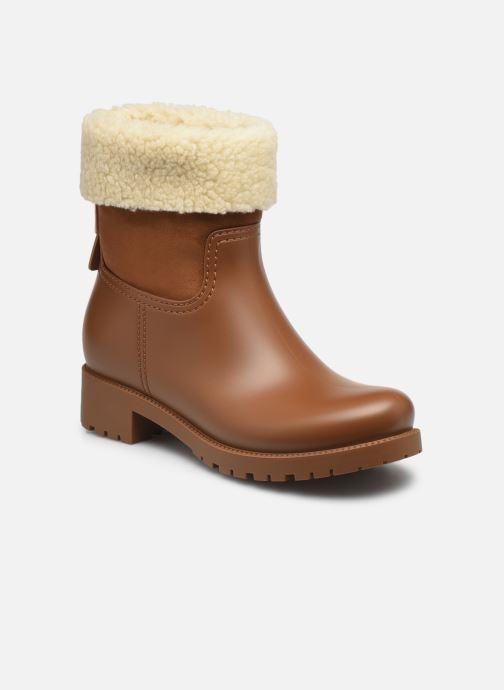 Boots en enkellaarsjes Dames Jannet Rainboots