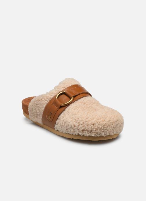 Pantoffels Dames Gemma Loafer