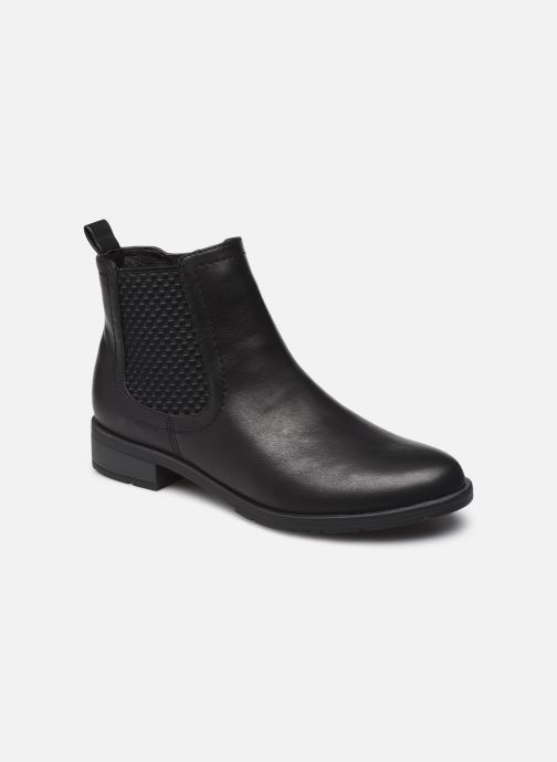 Stiefeletten & Boots Jana shoes Lenai schwarz detaillierte ansicht/modell
