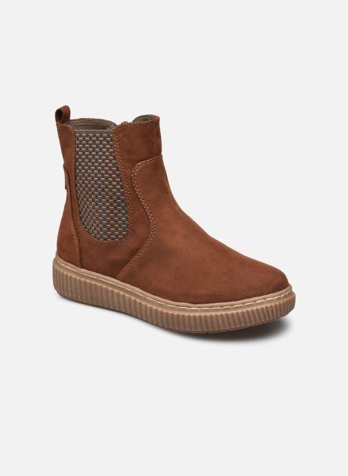 Stiefeletten & Boots Jana shoes Elias braun detaillierte ansicht/modell