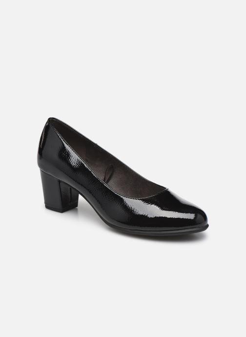 Pumps Jana shoes Alais schwarz detaillierte ansicht/modell