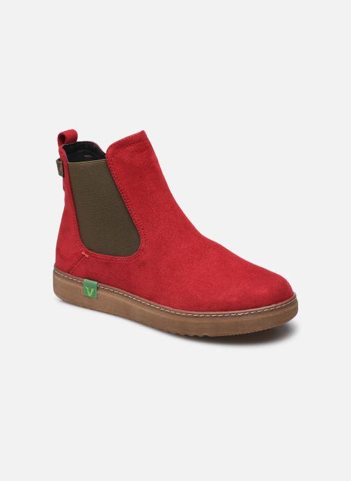 Stiefeletten & Boots Jana shoes Erika rot detaillierte ansicht/modell