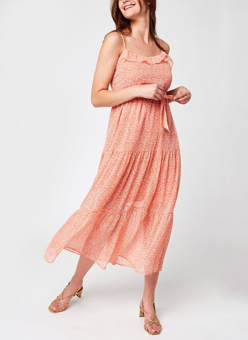 Abbigliamento Grace & Mila Cristal Arancione vedi dettaglio/paio