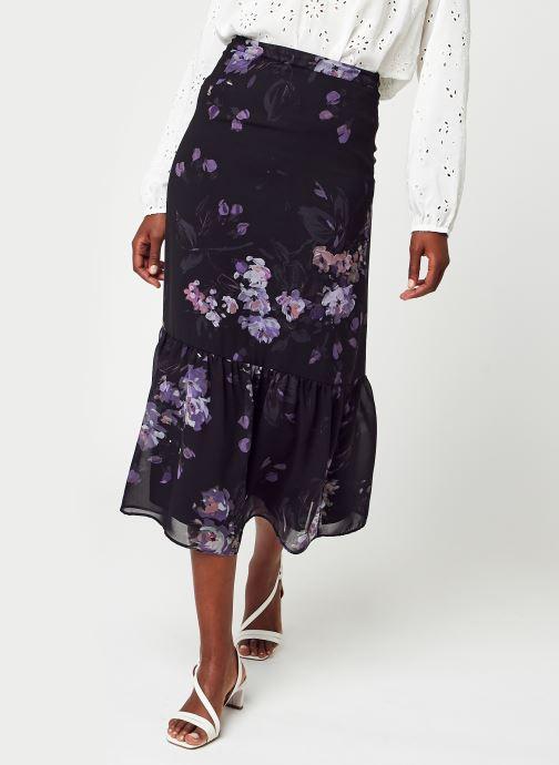 Vêtements IKKS Women BT27025 Noir vue détail/paire