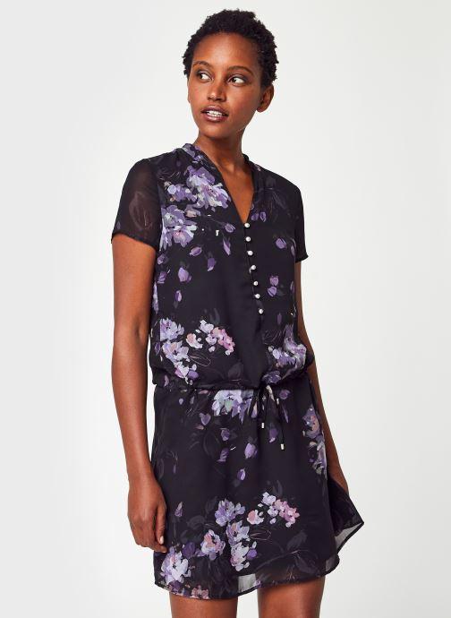 Vêtements IKKS Women BT30065 Noir vue détail/paire