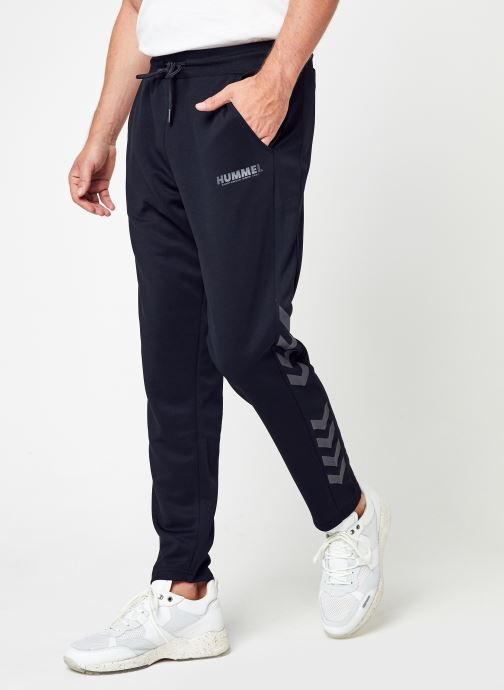 Vêtements Accessoires Hmllegacy Poly Tapered Pants