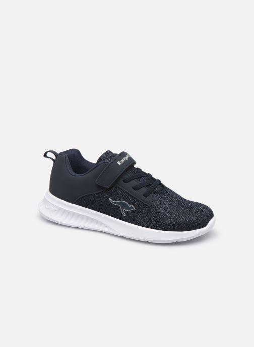Sneaker Kangaroos KL-Calles EV blau detaillierte ansicht/modell