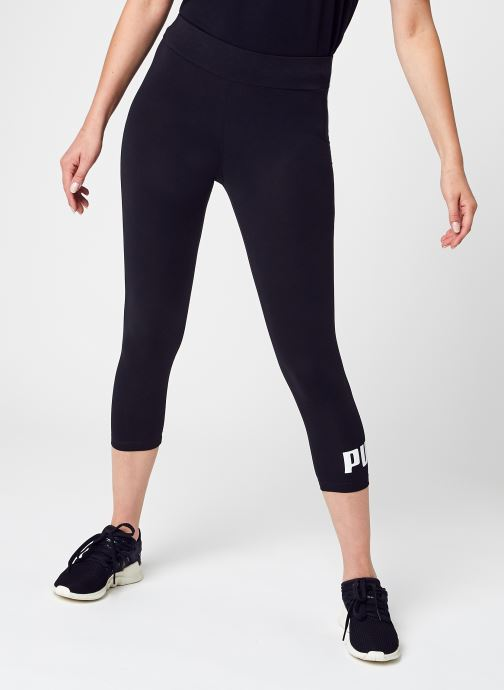 Vêtements Accessoires W Ess 3/4 Logo Legging