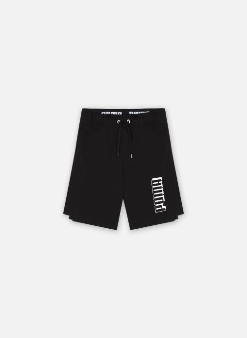 Vêtements Accessoires Jr Alpha Shorts Sj
