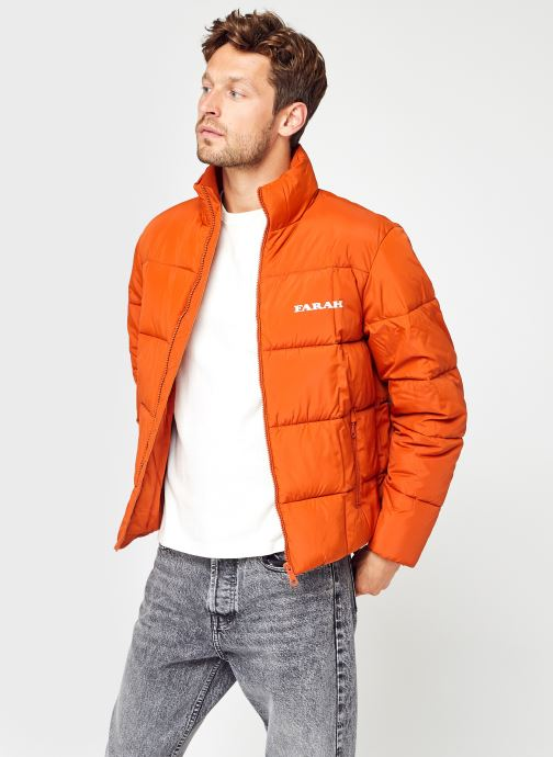 Ropa Accesorios Dwight Wadded Coat