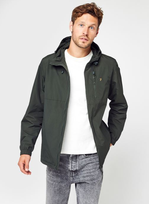Ropa Accesorios Westchester Hooded J