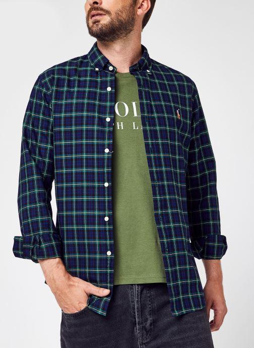 Kleding Accessoires Slbdppcs Long Sleeve Sport Shirt