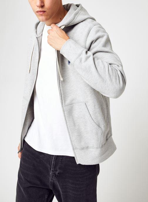 Vêtements Accessoires Lsfzhoodm6 Long Sleeve Knit