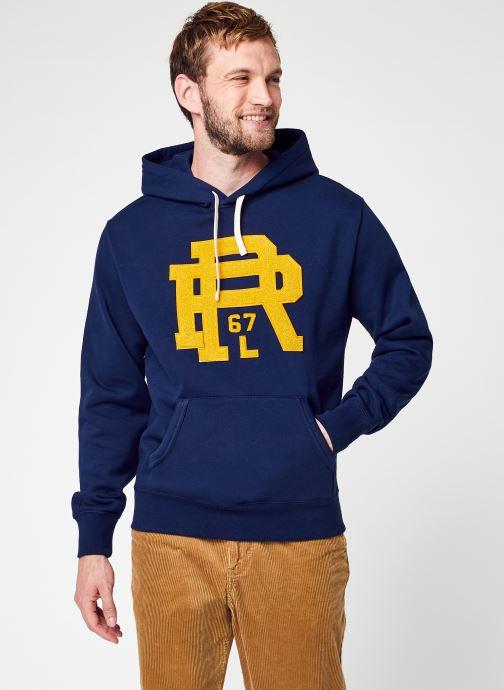 Kleding Accessoires Lspohoodm4 Long Sleeve Sweatshirt
