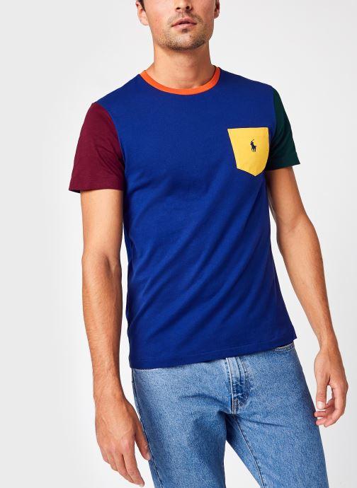 Vêtements Accessoires Sscncmslm12 Short Sleeve T Shirt