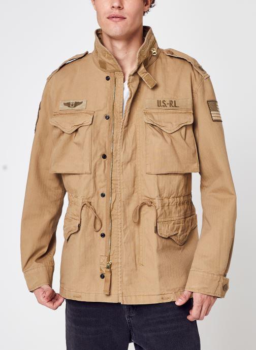 Tøj Accessories M65 Combat Lined Field Jacket