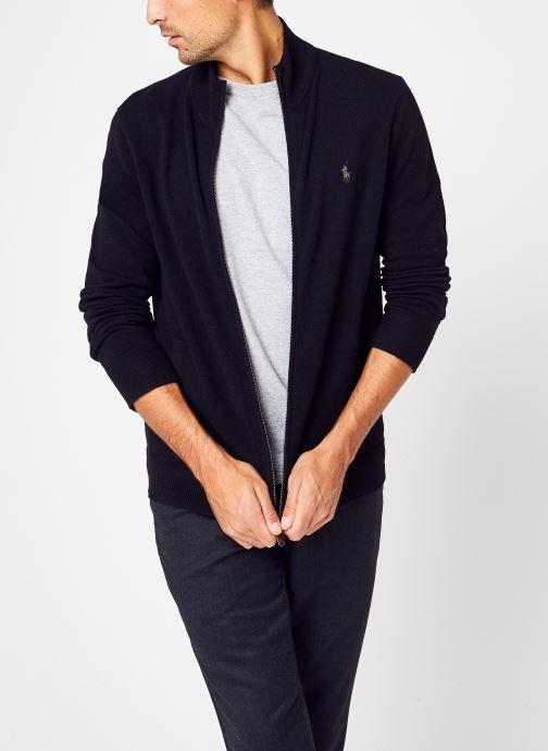 Vêtements Accessoires Ls Fz Pp Long Sleeve Sweater
