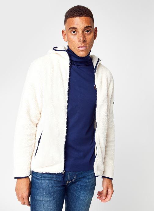 Vêtements Accessoires Lsfzhoodm2 Long Sleeve Full Zip