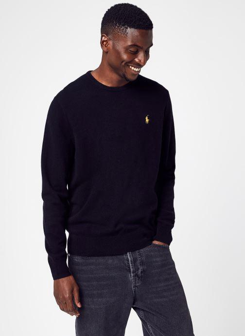 Tøj Accessories Ls Cn Pp Long Sleeve Sweater