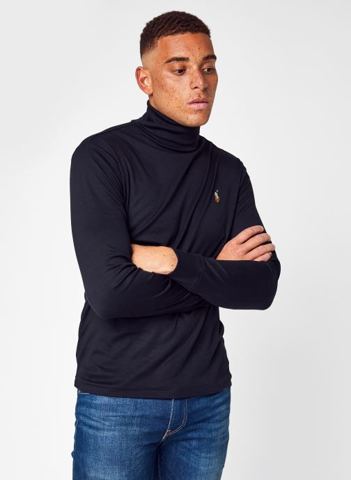 Vêtements Accessoires Lsturtlem1 Long Sleeve Knit