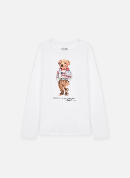 Kleding Accessoires Bear Tee-Knit Shirts-T-Shirt