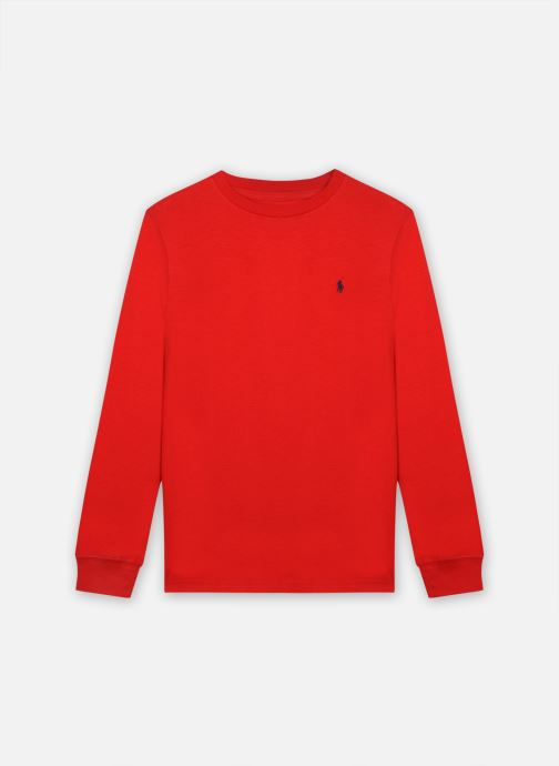 Abbigliamento Accessori Ls Cn-Knit Shirts-T-Shirt