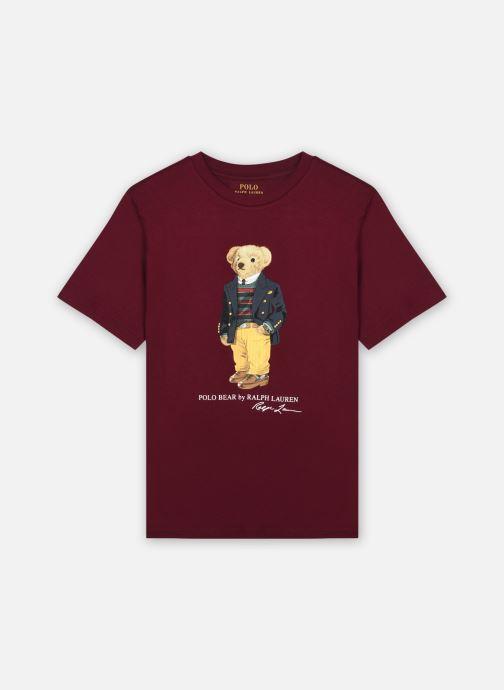 Vêtements Accessoires Ss Cn-Knit Shirts-T-Shirt