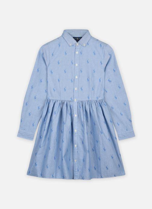 Abbigliamento Accessori Cotton Dress-Dresses-Woven