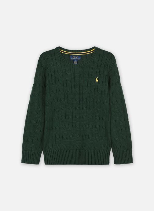 Ropa Accesorios Ls Cable Cn-Tops-Sweater