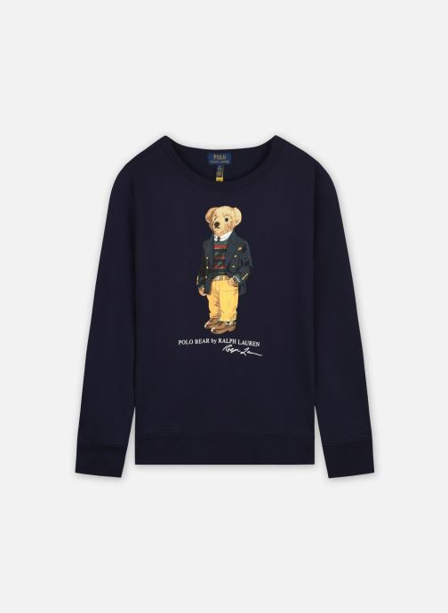 Ropa Accesorios Ls Cn-Knit Shirts-Sweatshirt