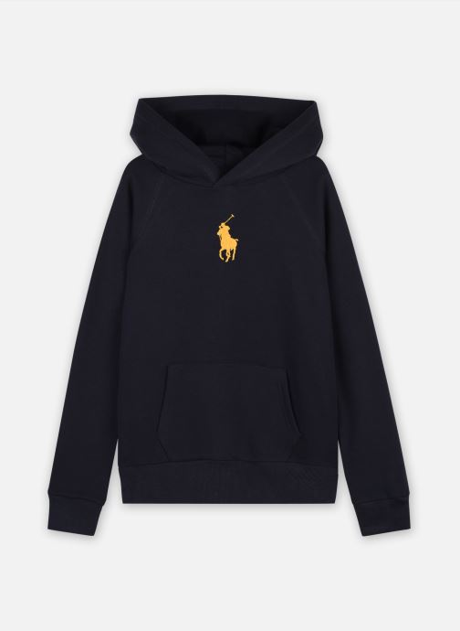 Ropa Accesorios Ls Hood-Knit Shirts-Sweatshirt