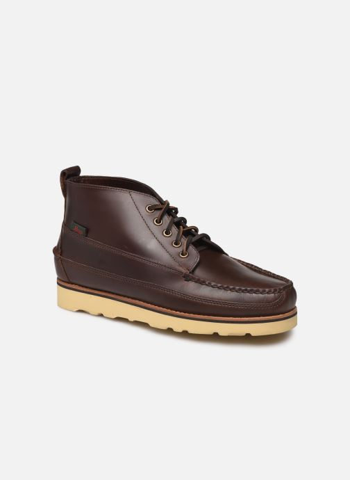 Chaussures à lacets Homme Camp Moc II Ranger Pull Up