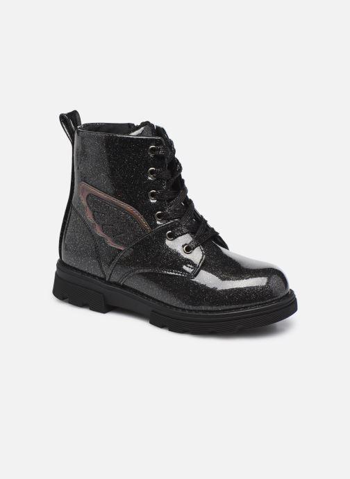 Stiefeletten & Boots Conguitos LI1 305 10 schwarz detaillierte ansicht/modell