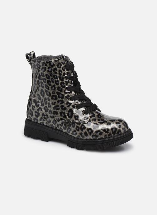 Stiefeletten & Boots Conguitos LI1 305 02 grau detaillierte ansicht/modell