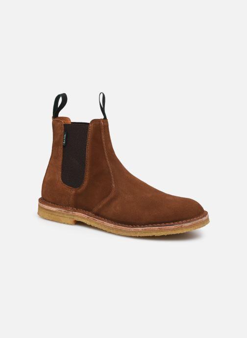 Boots en enkellaarsjes Heren Jim
