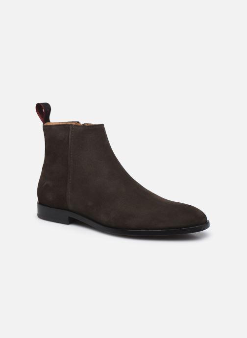Boots en enkellaarsjes Heren Alan Suede