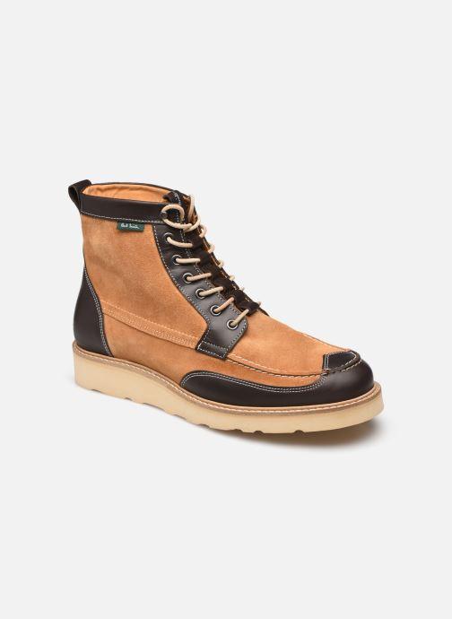 Boots en enkellaarsjes Heren Tufnel