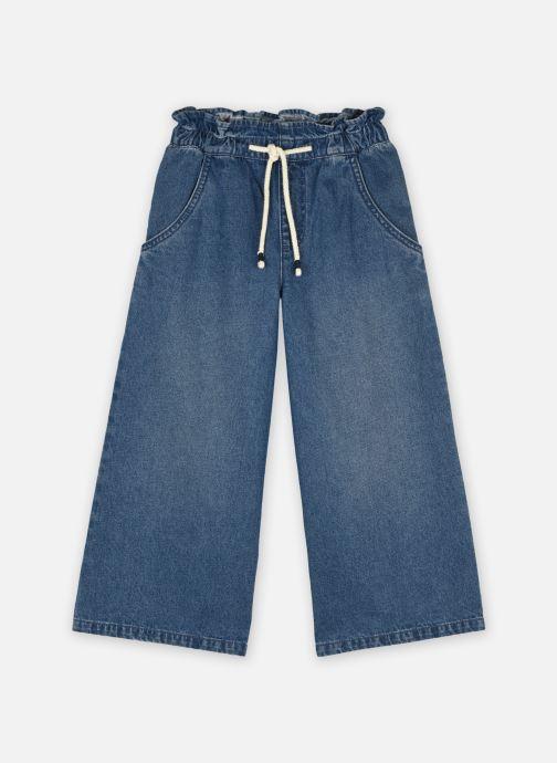 Ropa Monoprix Kids Jean large Azul vista de detalle / par
