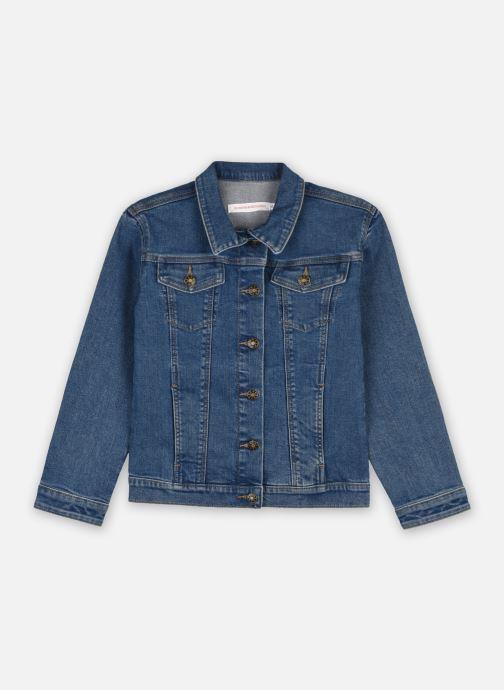 Vêtements Accessoires Veste en jean