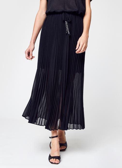 Vêtements IKKS Women BK27955 Noir vue détail/paire